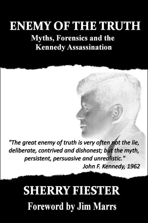 Enemy of the Truth