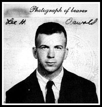 Oswald Passport Photo
